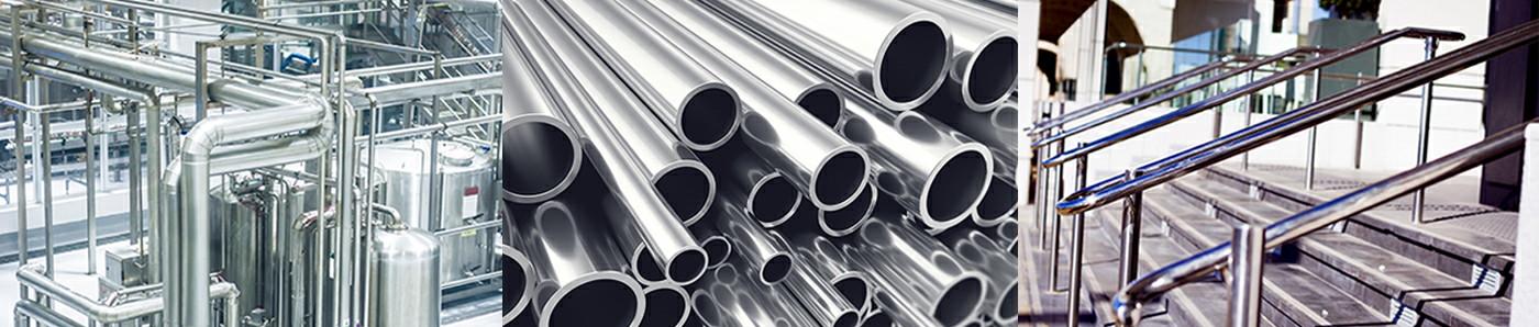 Produits clés pour l'acier inoxydable