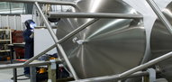 Stainless Steel fabricating