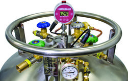 StarWatch Cryogenic Monitoring System