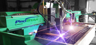 Cutting automation offering