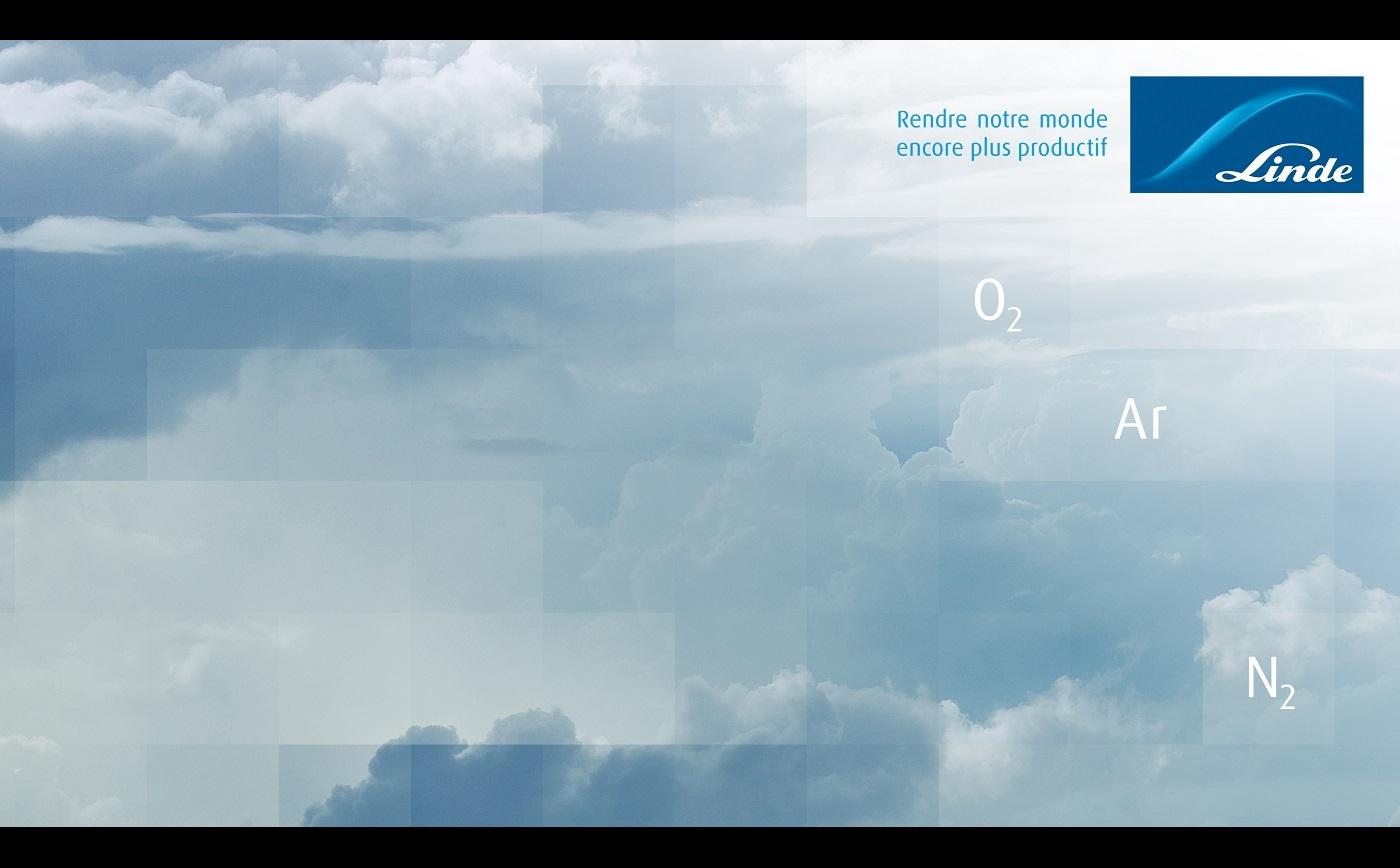 Ciel Bleu Linde