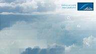 Linde Blue Sky with logo