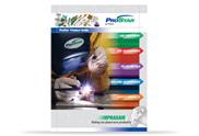 ProStar catalog cover