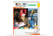 Safety Product Catalog cover