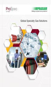 ProSpec - Solutions globales de gaz spéciaux