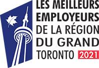 100 meilleurs employeurs de la region du Grand Toronto