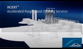 IN2ERT - Purge et nettoyage accélérés