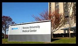 Nassau University Medical Center